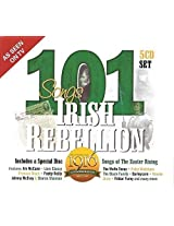 101 Songs of Irish Rebellion