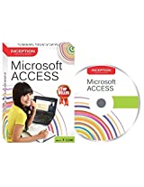 Learn Microsoft Access (Inception Success Series - CD)