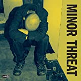 Complete DiscographyMinor Threat�ɂ��