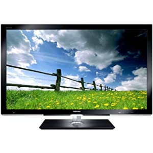 Toshiba 40TL20ZE LED Television-Black