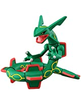 """Takaratomy Hyper Size HP-04 Official Pokemon X and Y Figure - 3"""" Rayquaza"""