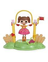 Mini Lalaloopsy Ready Set Play! - Jump Rope