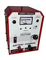 Alkaline Battery Charger 12V / 7A AutoCut-Reverse protection