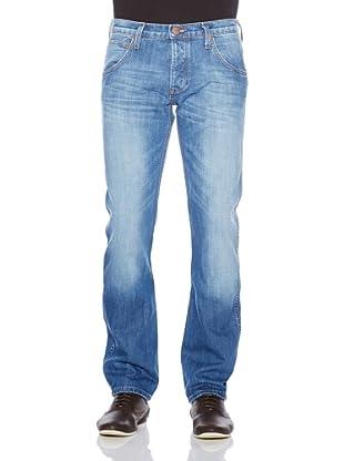 Wrangler Pantalón Mike (Azul)
