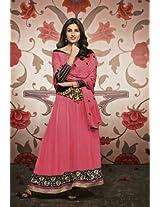 Veneesa - Siyaram Parineeti Chopra Georgette designer suits SPC1006