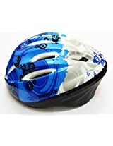 Kwickk Skating Helmet, Medium (Assorted)