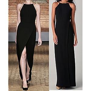 Black Sleek Dress