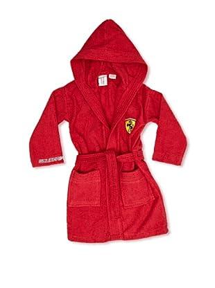 Ferrari Albornoz Terry (Rojo)