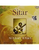 Nishat Khan - Sitar Class