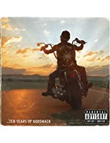 Good Times, Bad Times - 10 Years Of Godsmack