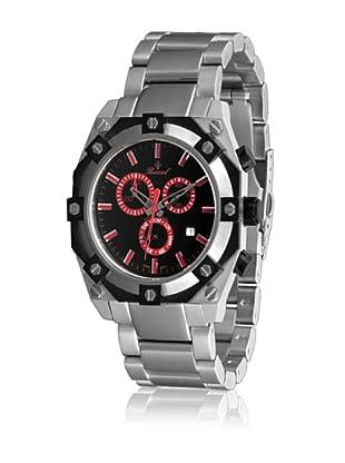 Bassel Reloj CR4030R Plata