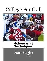 College Football Schémas et Techniques