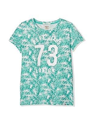 Pepe Jeans London Camiseta Manga Corta Farrah