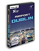 Airport Dublin (Add-on Only) - Requires X Plane 10