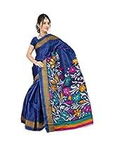 Taanshi Bhagalpuri Sarees -10915