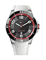 Tommy Hilfiger Analog Black Dial Mens Watch - TH1790864/D