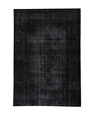 Design Community by Loomier Alfombra Revive Vintage Carbón 388 x 267 cm