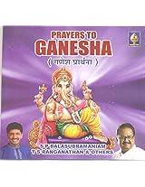 Prayers To Ganesha S.P.B. and T.S.R