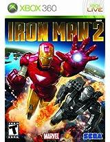 Iron Man 2 (Xbox 360)