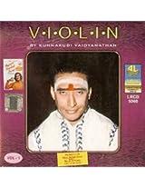 Violin (Kunnukudi) - Vol. 2