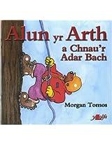 Alun Yr Arth a Chnau'r Adar Bach (Cyfres Alun Yr Arth)