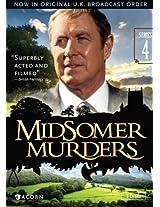 Midsomer Murders, Series 4 (Reissue)