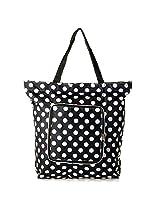 Vero Couture Tote Bag (Black) (FBGGDI3350)