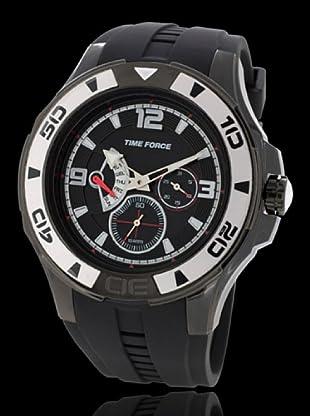 TIME FORCE 81296 - Reloj de Caballero cuarzo