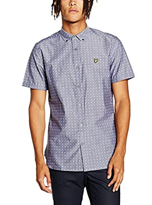 Lyle & Scott Hemd