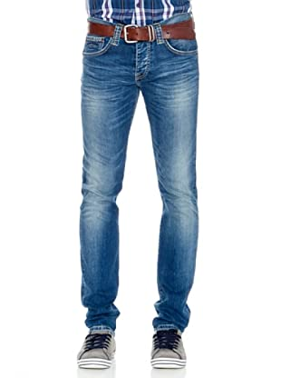 Pepe Jeans London Vaquero Cane (Azul)
