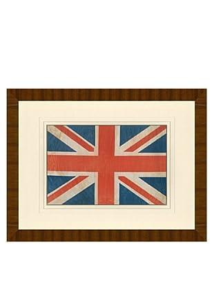 Reproduction of UK Flag Circa 1910-1940