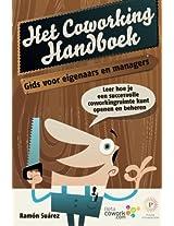 Het coworking handboek: Gids voor eigenaars en managers
