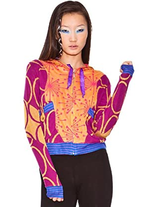 Custo Sweatshirt Reshty (Mehrfarbig)