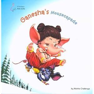 Ganesha Mousecapade