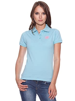 Polo Club Poloshirt Arkansas (Hellblau)
