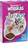 Whiskas Junior Ocean Fish, 1.3 kg