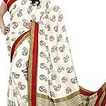 Multi Saree With blouse piece