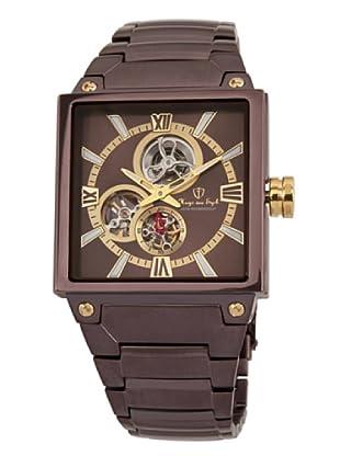 Hugo Von Eyck Reloj Scorpius HE310-095_Marrón