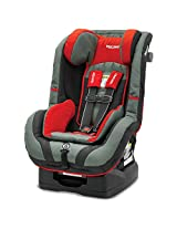 Recaro 332.01.QA56 Car Seat-Blaze Orange