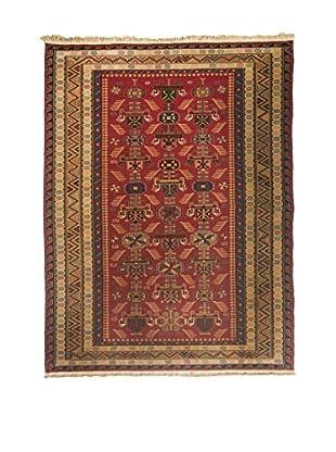 RugSense Teppich Sumak mehrfarbig 200 x 140 cm