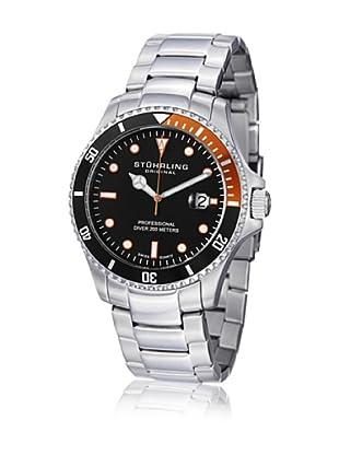 Stuhrling Uhr mit schweizer Quarzuhrwerk Man 326B.331157  42 mm