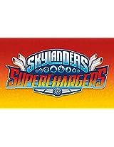 Skylanders SuperChargers Starter Pack - iPad
