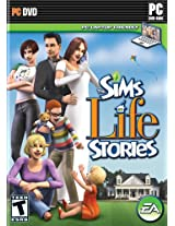 The Sims Life Stories (PC)