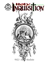 Holy Inquisition: Mater Ecclesiae (Italian Edition)