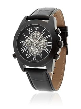 Yves Camani Reloj Alou Negro