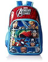 Avengers Blue Children's Backpack (MBE-WDP0394)