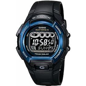 CASIO (カシオ) 腕時計 G-SHOCK タフソーラー 電波時計 MULTI BAND5 GW-810H-2JF