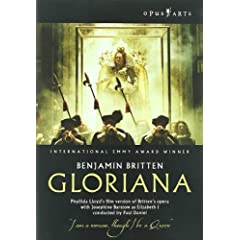 Glorianna [DVD] [Import]
