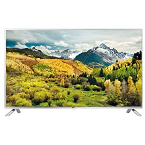 LG 32LB5820 80 cm (32 inches) Full HD LED Smart TV (Silver)