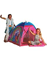 Five Star Miracle Palace Tent, Multi Color